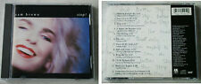 SAM BROWN Stop! .. 1988 A&M CD