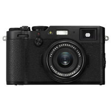 Fujifilm X100F 24.3MP Cámara Digital Full Hd Wi-fi Negro