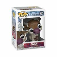 Frozen II - Sven Pop! Vinyl-FUN42702-FUNKO