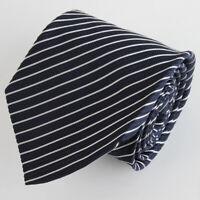 LES COPAINS  100% Seiden Krawatte Tie Cravate 124