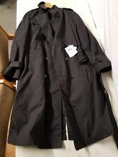 DSCP Men's Trench Coat Garrison Collection