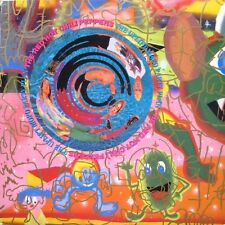 Red Hot Chili Peppers The Uplift Mofo Party Plan Us Lp Original ISsue