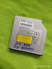DVD-ROM Laufwerk für Notebook Laptop CD-Brenner