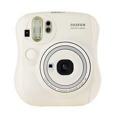 Fujifilm Instax Mini 25 Camera with 10 Shots - White