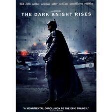 The Dark Knight Rises DVD (LIKE NEW)