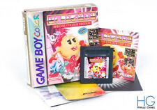 Ms. Pac Man Special Colour Edition Boxed - Nintendo Game Boy Color PAL
