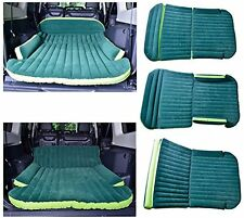 SUV Dedicated Mobile Cushion Extend Travel Mattress Air Bed Inflatable Back Seat