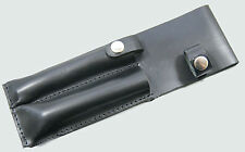 LEATHER POUCH SHEATH FOR BALLISTIC TRENCH KNIFE PILUM RUSSIAN ARMY SPETSNAZ KGB