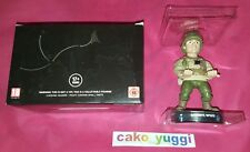 FIGURINE OFFICER CALL OF DUTY WWII OFFICER LIMITED EDITION MINI-CABLE GUY