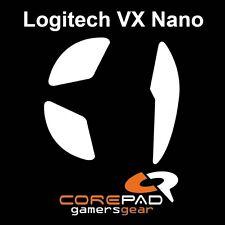 Corepad Skatez Logitech VX Nano Ersatz Teflon® Mausfüße Maus Füße Gleiter