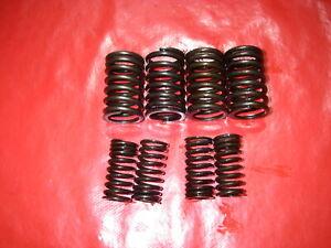 Ventilfedern valve springs soupape valvola valvula HONDA XL350R XL 350 R RFVC
