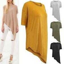 Short Sleeve Unbranded Regular Tops & Shirts for Women