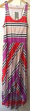 Splendid Striped Cabana Tulip Maxi Dress RRP Ca. £150
