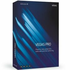 🔥 Sony Vegas Pro 2020 🔥 Lifetime 🔑 Full Version ✅ Fast Delivery ✅
