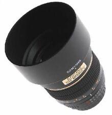 Samyang 85mm 1:1,4 Fuji X
