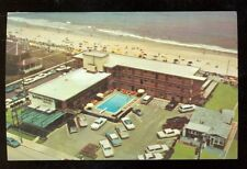Virginia Beach, Virginia, Holiday Sands Motor Inn  (WmiscVA43