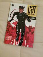 Catwoman Vol 6 Final Jeopardy TPB Graphic Novel Pfeifer DC Comics 2017 Paperback