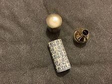 More details for very rare guerlain enamel perfume holder