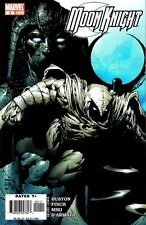 MOON KNIGHT #1 Comics TV Show Netflix Marvel NOW David Finch Covers Marc Spector