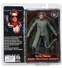 Terminator Series 3 Kyle Reese 7 Scale NECA Figure  NEW