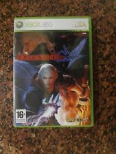 DEVIL MAY CRY 4 , juego Xbox 360  XBOX LIVE game