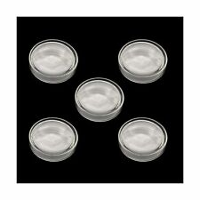 60mm Glass Tissue Petri Dish Culture Dish Culture Plate With Cover
