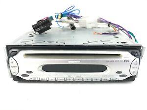 Sony CDX-L410X Car Stereo In Dash AM FM Radio CD Player Receiver & Harness