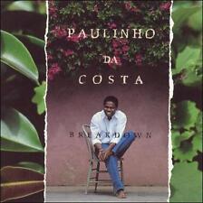 Breakdown Da Costa, Paulinho Audio CD