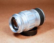 Leica Elmarit 90mm f/2.8 M-Mount Telephoto Leitz Rangefinder Lens - BARGAIN!