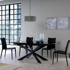 Tavolo in Vetro Allungabile - Altea