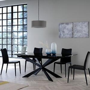 Tavoli In Vetro Di Allungabile Per La Casa Acquisti Online Su Ebay