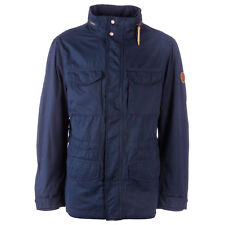 Mens Timberland Mount Davis M65 Jacket Navy-compatible Layering System