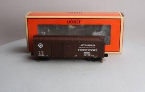 Lionel 6-17736 Pennsylvania Round Roof Boxcar #60516 MT/Box