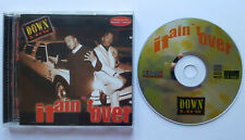⭐⭐⭐⭐  It Ain`t Over  ⭐⭐⭐⭐ Down Low ⭐⭐⭐⭐  14 Track CD  ⭐⭐⭐⭐