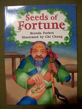 Grade 2 Level Book Seeds of Fortune by Brenda Parkes (Paperback)