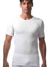 Maglietta intima Ragno Art.065457 T.l/5 Col.bianco Lana