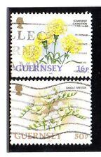 Guernsey Flores Valores del año 1992 (AW-253)
