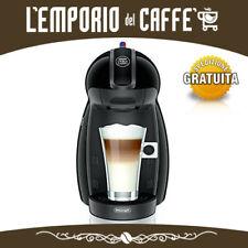 OFFERTA Macchina Caffè Piccolo De Longhi capsule Dolce Gusto EDG200 Nero Lucido