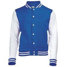 Men's Cotton Collared Fleece Coats & Jackets