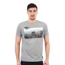 One United Power (1up) - Bangkok Ghost Tower t-shirt Grey