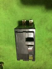 Square D Qob260 Circuit Breaker 60 Amp 2 Pole Qob bolt on, New Pullout