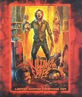 Killing Spree Blu-ray +DVD Tim Ritter 80s Gore SRS Cinema Limited Director's Cut