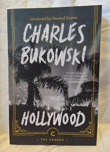 Hollywood Charles Bukowski trade paperback