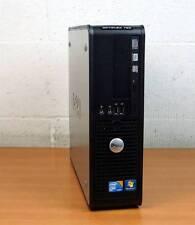 Dell Computer PC HTPC intel Quad Core 4 GB, Radeon HD 6450- 3D-Mint Condition