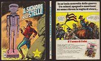 COLLANA COWBOY PICCOLO RANGER 194 IL SIGNORE DELLE STELLE - GENNAIO 1/1980