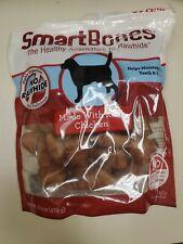 SmartBones Mini Chicken 30 Count, Rawhide Free, No Artificial Flavors or Colors!