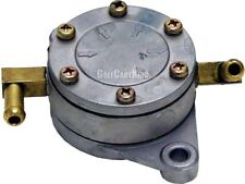 Fuel Pump for EZGO Golf Cart - 2 Cycle (1989-91)