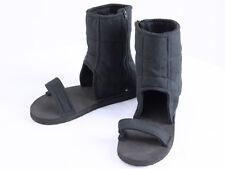 Exclusive Hot Naruto Shippuden Temari Cosplay Shoes Free Shipping Accessories