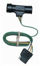 Trailer Connector Kit-Wiring T-One Connector Draw-Tite 118311