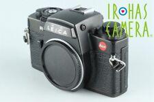 Leica R-E 35mm SLR Film Camera #26661 D4
